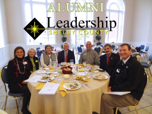 Alumni Page