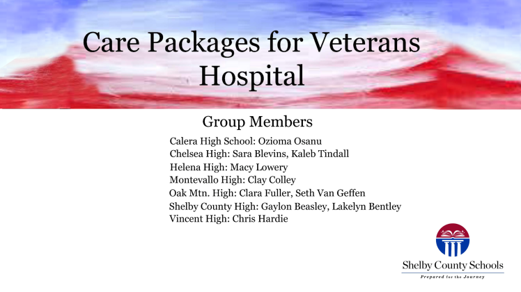 Care for Vets Icon