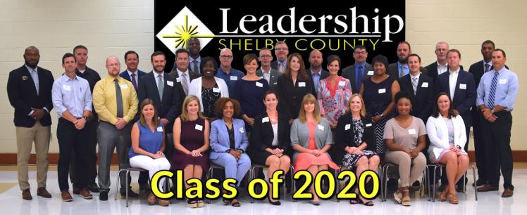 LSC Class 2020